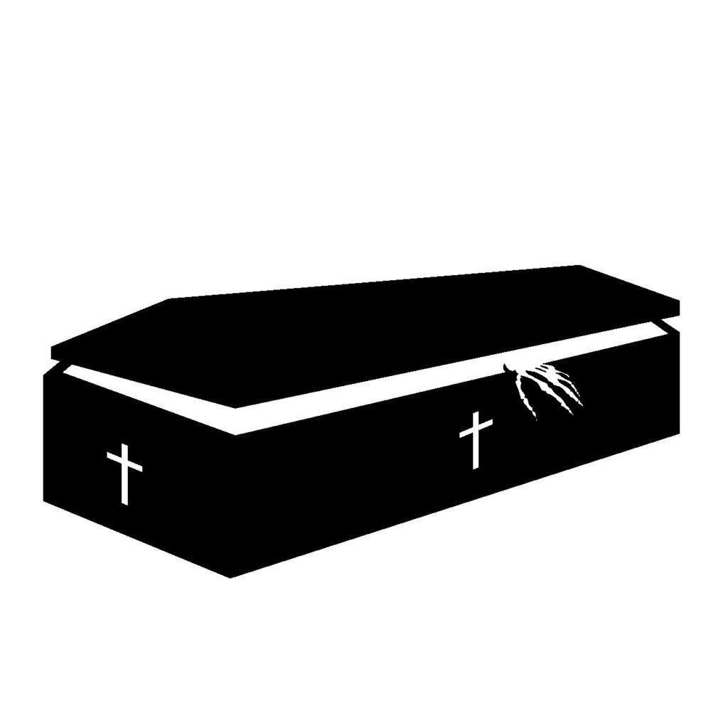 【ジョジョの奇妙な冒険3部】設定ミス?ディオの棺桶は矛盾だらけ
